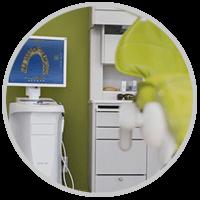Technlogie CEREC par votre dentiste