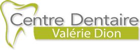 Centre dentaire Valérie Dion Logo
